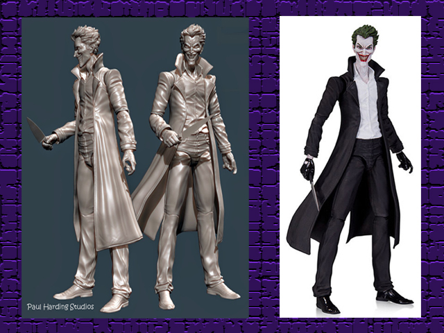 DCNew52theJOKER