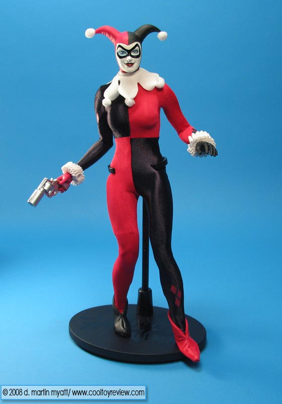 Harley Quinn Action Figures My Site