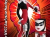 Tonner NYCC Exclusive Harley Quinn COLLIDER