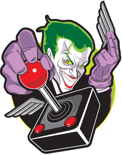 Joker in Video Games | My Site