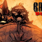 BATMAN BEYOND, The Surprise Return of THE JOKER and RA'S AL GHUL